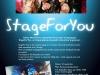 StageForYou Inbjudan Skanskvarn